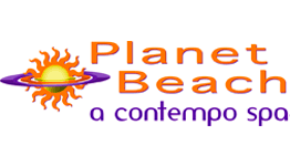 Planet Beach Contempo Spa Logo